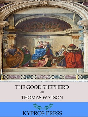 cover image of The Good Shepherd